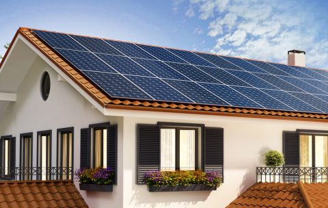 The main keys of self-consumption photovoltaic