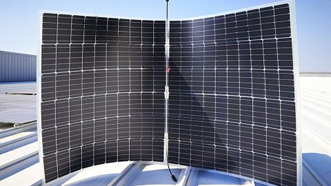 Jolywood launches revolutionary high efficiency photovoltaic modules