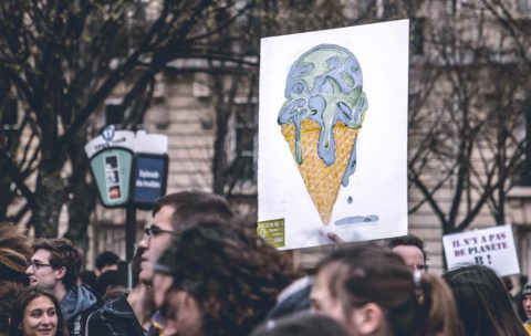 Climate change law act now
