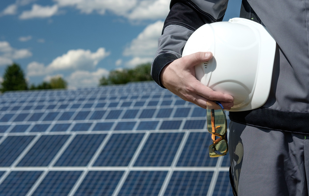 Photovoltaic Technical training
