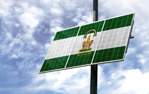 Photovoltaic Energy in Andalusia