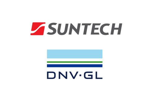 Suntech wins the award for the best reliable PV module score of 2019