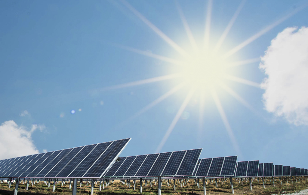 Research on solar efficiency