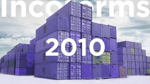 What are the Incoterms 2010?